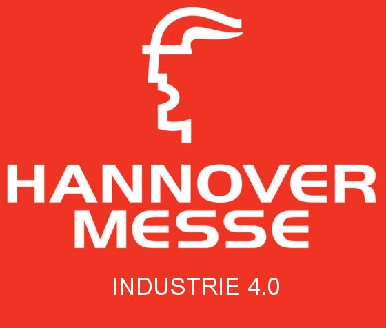 Hannovermesse Industrie 4.0 vom 23.-27.04.2018